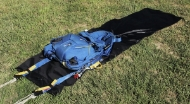 Picture of Akando Parachute Packing Mat