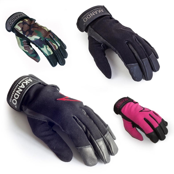 Picture of Akando Pro Gloves