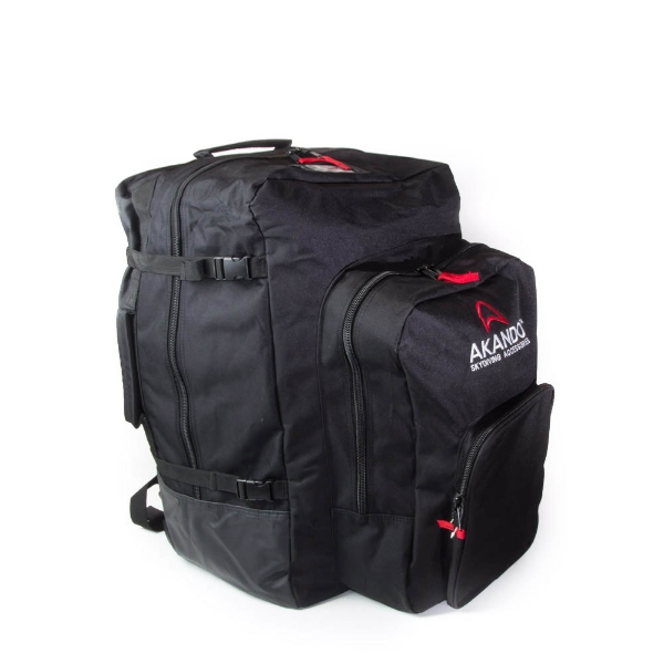 parachute gear bag