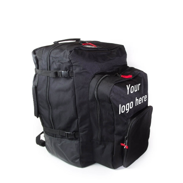 Picture of Akando Parachute Gear Bag with YOUR Logo